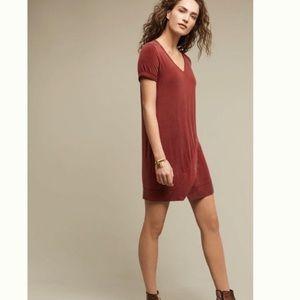 Anthropologie Dolan Left Coast Tunic dress,  XXS